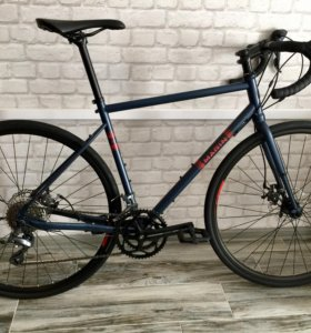 Калифорнийский велосипед Marin Nicasio 2017 + 🎁