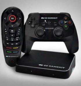 Игровая приставка GS Gamekit