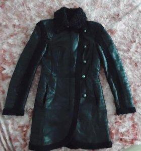 Дубленка+парка+пальто