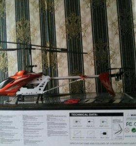 Радиоуправляемый вертолёт