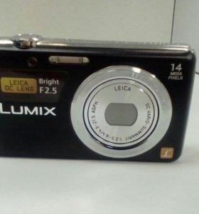 Цифровой фотоаппарат PANASONIC FS41