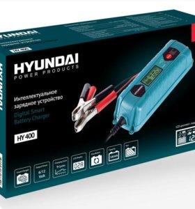 Пуско-зарядное устройство Hyundai HY 400