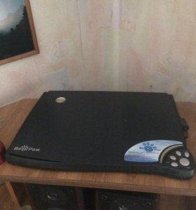 Сканер bearpaw