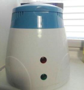 Гласперленовый(шариковый) стерилизатор