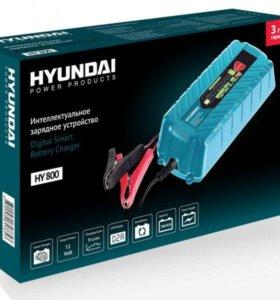 Пуско-зарядное устройство Hyundai HY 800