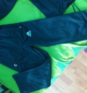 Новый! Детский спортивный костюм ADIDAS
