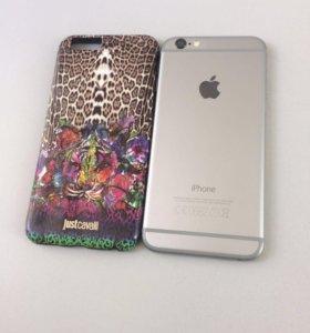 iPhone 6 16 gb space grey