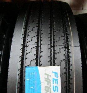 Грузовые шины Fesite 315/70 R22.5 HF660 рулевые