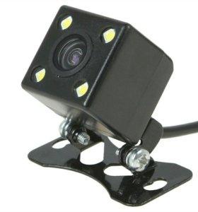 Камера заднего вида + монитор