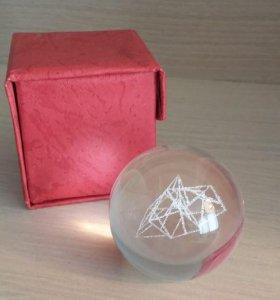 Нейтроник-шар - защита от излучений