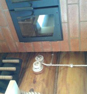 Электромонтажные работы и подключение домов
