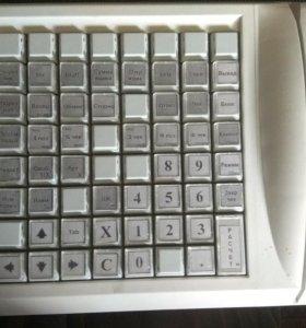 Клавиатура R1
