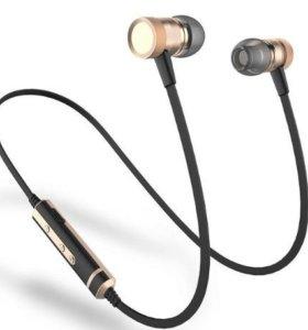 Bluetooth наушники H6