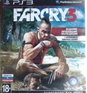 Игра для PS3 Far Cry 3