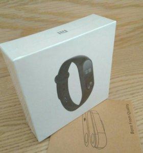 Xiaomi Mi Band 2 фитнес-трекер