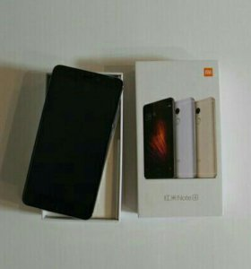 Xiaomi redmi not 4 32 gb