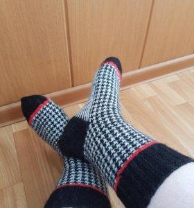 Носки ручной работы 42-43 размер