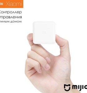 Пульт управления умным домом Xiaomi Magic Cube