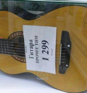 Гитара Тим