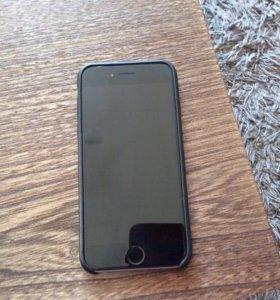 iPhone 6s Space Gray 64GB ЛТЕ