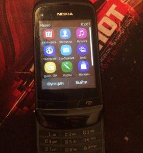 Nokia c2-3