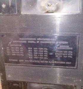 Радиоприемник Ленинград 001