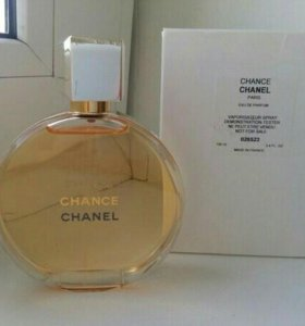✅💫🔝TESTER CHANCE EAU DE PARFUM CHANEL 100ML