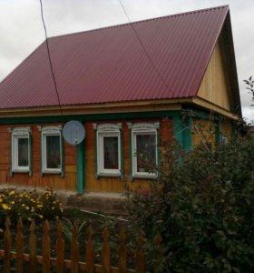 Дом, 43.9 м²