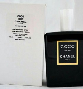 ✅💫🔝TESTER CHANEL COCO NOIR EDP 100ML