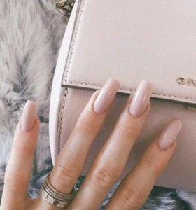 Маникюр,наращивание ногтей