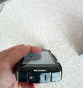 Защищенный смартфон mann A18