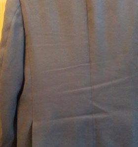 Мужской пиджак с брюками