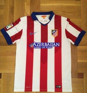 Игровая футболка Atletico Madrid