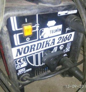 Nordika 2160