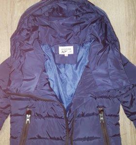куртка женская. зима