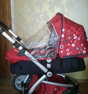 Детская коляска, в хорошем состоянии.