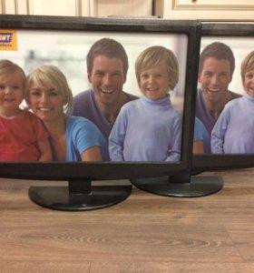 Муляж телевизора