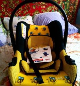 Детское удерживающее устройство(автолюлька)