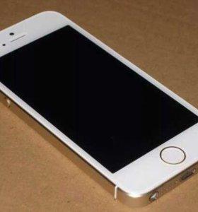 Айфон 5s. 16 gb