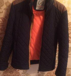 Куртка 👦🏽