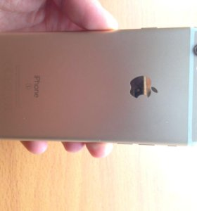 iPhone 6 s 64 gb gold РСТ