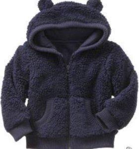 Gap куртка и кофта