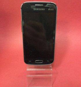 Samsung S7262 black