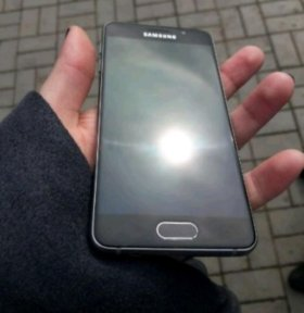 Samsung Galaxy A3 2016 16гб