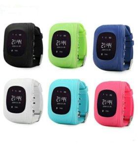 Детские часы Smart baby watch q50⌚✨