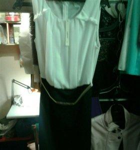 Платье новое 44-46размер