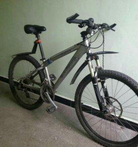 """Велосипед Атом колеса 26"""""""