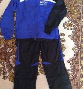 Спортивный костюм Taekwondo Тюмень (Sportmoda)
