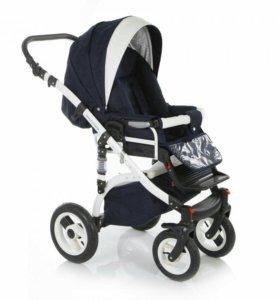 Детская коляска Jetem Sofi 3 в 1