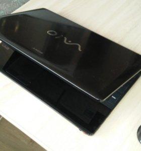 Sony VAIO. Intel Core i7